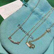 T Smile Necklace Gold 2018 Japan Christmas Limited 1000 F/s From Japan
