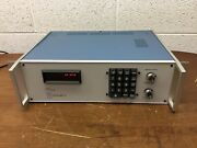 Oem Tri Research Cryo-controller T-2000 Model No. 2000ddcp-ieee