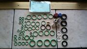 Rolls Royce Silver Spirit Spur 81 To 87 Air Conditioning Compressor Seal Kit