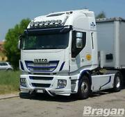 To Fit Iveco Stralis Active Space Time Roof Light Bar + Spots + Leds + Beacons