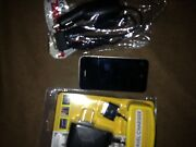 Apple Iphone 4s - New Unlocked 16gb Black Or 8gb White Colour