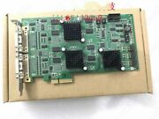 1pc New Jupiter Systems Pcie Duad Dvi-i Out 3-540-216-02 Video Capture Card