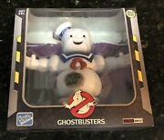 Loyal Subjects Ghostbusters Stay Puft Marshmallow Man 2019 Sdcc Exclusive Figure