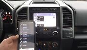 Oem Genuine Ford F150 2015-2019 4andrsquo To 8and039 Sync3 Conversion Upgrade W/carplay Navi