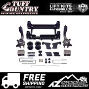 Tuff Country 5 Lift Sub Structure 05-06 Toyota Tundra 4wd 2wd 55907
