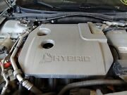Engine 2010 Ford Fusion Hybrid 2.5l Motor With 71,000 Miles