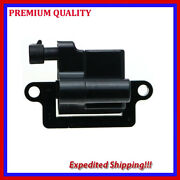 1pc Uce314 Ignition Coil For Chevrolet Sonora 5.3l V8 2003 2004