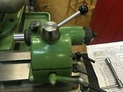 Reitstock Tailstock Studer Rundschleifmaschine Cylindrical Grinder Poupandeacutee Mobile