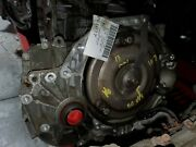 Automatic Transmission Out Of A 2013 Buick Regal 2.0l With 66,010 Miles