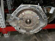 Automatic Transmission Out Of A 2008 Bmw X5 4.8l With 75,009 Miles