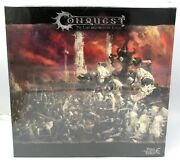 Conquest Pbw1001 The Last Argument Of Kings 2-player Starter Set Core Box