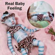 Reborn Baby Doll Real Full Silicone Babies Dolls Lifelike Realistic Toys Bebe