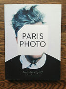 David Lynch – Paris Photo 1st/1st Germany 2012 Out Of Print Photography Book