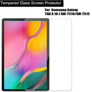 Tempered Glass Screen Protector For Samsung Galaxy Tab A 10.1 T515/t510 2019