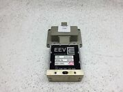 Eev B7rx1002 Mod. State 3 S-band Front End Low Noise Receiver For Marine Radar