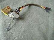 Nos Air Conditioning Fan Switch 1967/67 Ford Mustang Shelby Mercury Cougar A/c