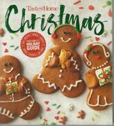 Taste Of Home Christmas Your Complete Holiday Guide Recipes/menus/crafts