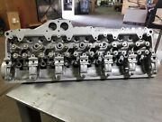 Detroit 60 Series Cylinder Head 14l Part R423538858 Casting 23534748 And 23529682