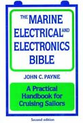 The Marine Electrical And Electronics Bible By Payne John C. Paperback Book The