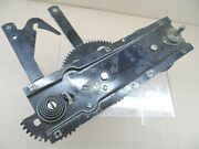 Window Regulator 1937 Plymouth Standard P3 Coupe Coach Left Front P-21 739893