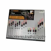 Middy Mw Signature Pole Float Selection