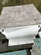 Semco Style Airlock Feeder14x14 Rubber Tipped Rotor
