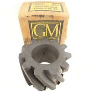 Nos Low Speed Pinion 2 Speed Rear Differential 1946-1955 Chevrolet Truck 3682539