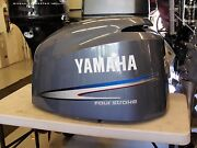 Yamaha Outboard F225hp Four Stroke Fuel Injection Motor Cowling