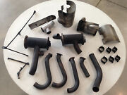 Cessna Cardinal Rg Oem Full Exhaust System Removed In Working Condition Look