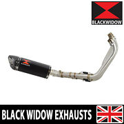 Cb650r 19-20 Neo Sports Cafe Low Level Decat Exhaust System Tri Silencer Bc30t