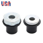 2x Steering Rack And Pinion Mount Bushing Fit For 2000-2012 Dodge Ram 1500