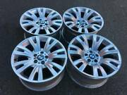 Set Of Genuine Factory Bmw 19 X5 Style 223 Rims In Excellent Condition E70