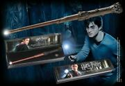 Harry Potter's Light-up Wand 14, Official Noble Collection, Wizarding World, Hp
