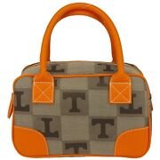 Tennessee Volunteers The Heiress Handbag Floral Scarf And Marlo Wallet