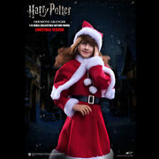 Star Ace Toys 1/6 Xm0003 Harry Potter - Hermione Christmas Figure Collectible