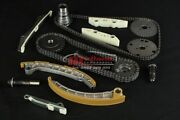 Citreon Jumper 3.0 Hdi Diesel Engine 09/2006 Brand New Timing Chain Kit+gears