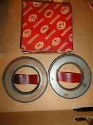 Nors 1929-30 Buick 6 Cyl 121 129 50 60 31-36 Buick 8 Cyl 80 90 Front Wheel Seals
