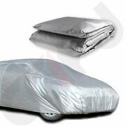 Up To 2107547 Inch Silver Polyester Car Cover For 2007 2008 - 2010 Chevrolet