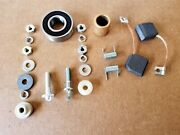 Generator Repair Kit Fits Most Delcos Used On Chevy 1955 -1964 6 Volt And12 Volt