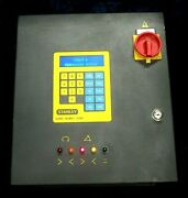 Stanley T801/115 Fastener Reliability Torque Controller System + Tools + Manual
