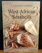 West African Seashells Including Azores, Madeira And Canary Is.