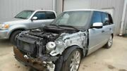 Passenger Right Front Door Laminated Glass Fits 10-12 Range Rover 175486