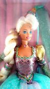Collectible Barbie As Rapunzel,1994 Children's Collector Series First Edition.