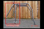 Early Ford Bronco Custom Roll Bar 66 - 77 Style 1966-1977 Unwelded 4 Point