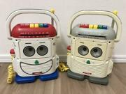 Microphone Toy Story 2 Real Size Version From Usa Rare Collectible Buzz Andy F/s