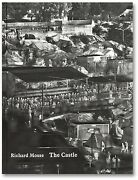 Richard Mosse - The Castle - 2018 1st Printing - Signed- Like New