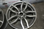 Bmw 7849661 Used 19x8.5 Sold As Is No Bends Or Cracks