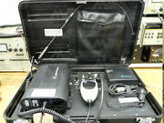 Motorola P1755a Portable Base Station For The Astro Saber Uhf
