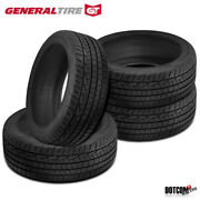 4 X New General G-max As-05 235/40r18 95w All-season Sports Tire
