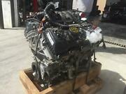 2016 2017 2018 Lincoln Motor Mkx Engine 3.7l 16 17 18 Only 19k Miles